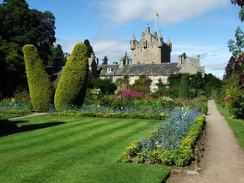 Castillo de Cawdor