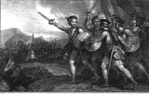William Wallace, la leyenda de un guerrero