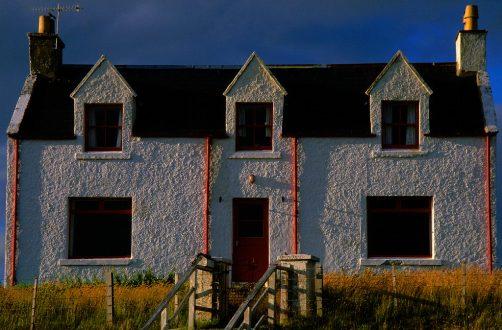Alojamiento en Scotland