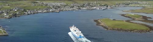 Transportes para viajar por Escocia