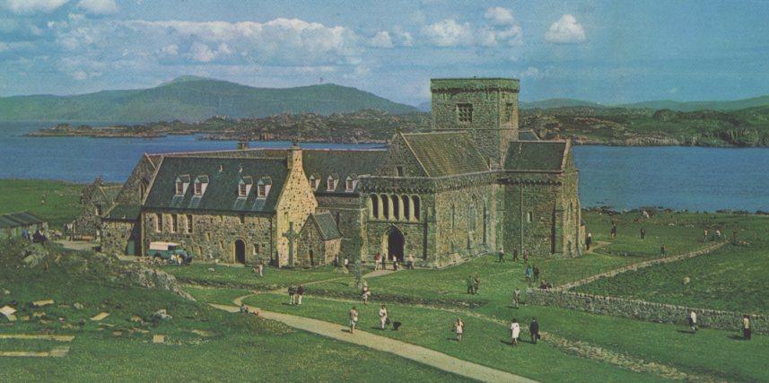 Abad�a de Iona