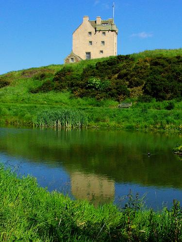 La Torre de Fenton