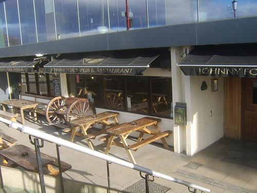 Johny Fox Pub