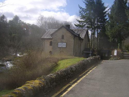 Centro de Folklore de Breadalbane