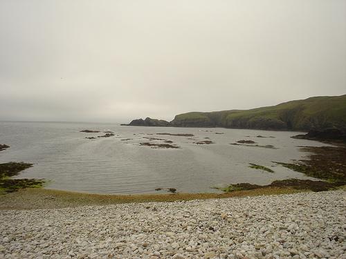 La isla de Fetlar