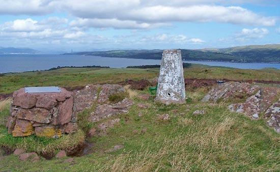 Isla de Cumbrae, un paraíso de mar y calma