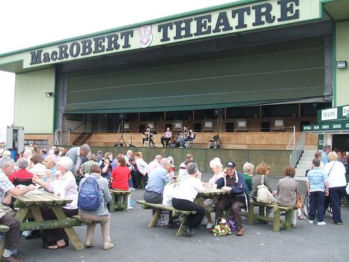 Teatro MacRobert