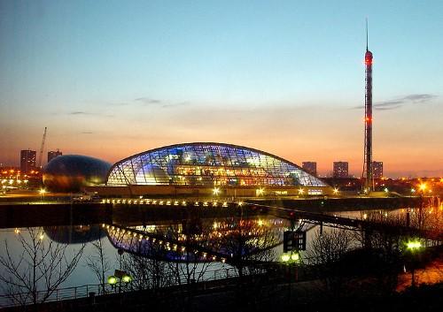 Imagen de Glasgow