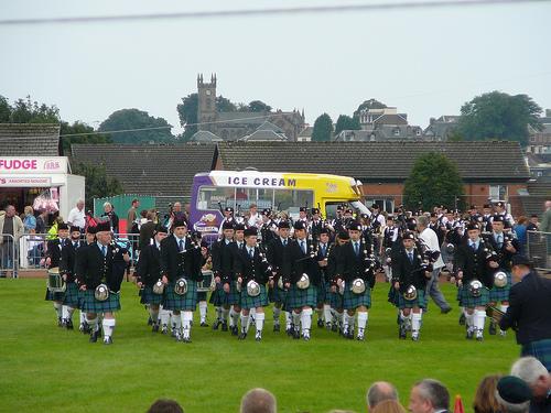 Cowal Highland