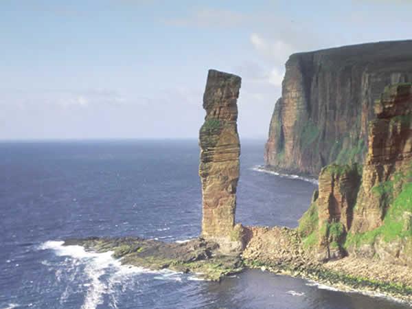Islas Orcadas