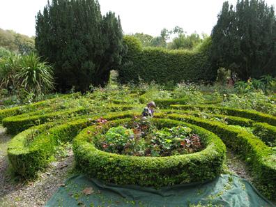 Jura Garden