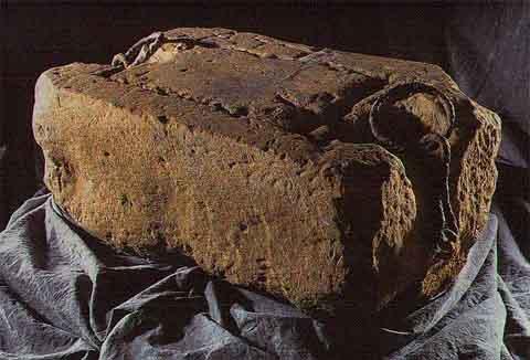 Piedra de Scone
