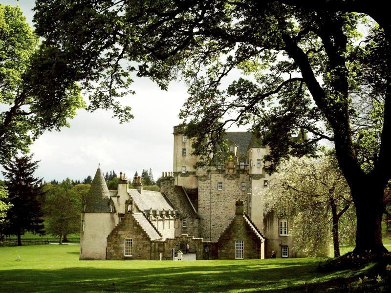 Castillo de Fraser