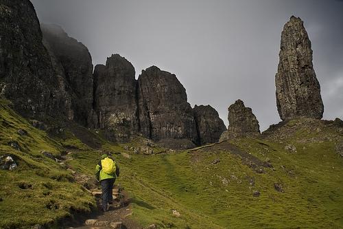 La Isla de Skye, la más espectacular de Escocia