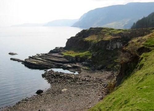 Isla de Raasay