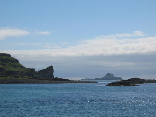 Isla de Coll