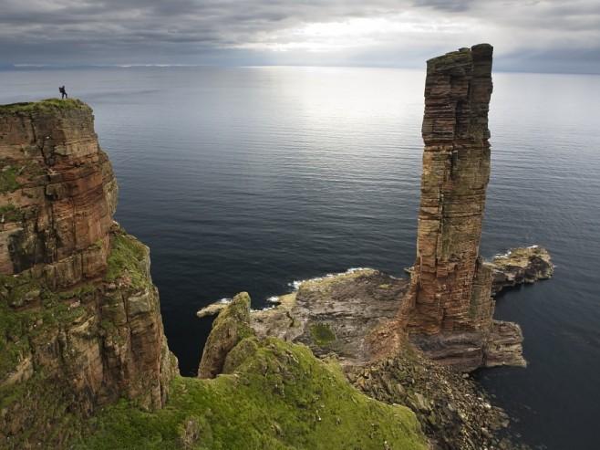 Un viaje de siete días por Escocia