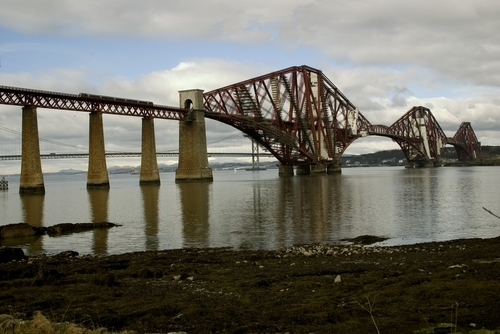 La Ruta de Fife Coastal Path en Fife