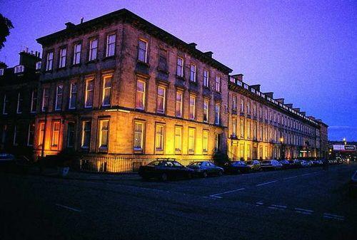 Edinburgh Grosvenor Hilton