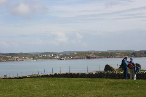 Iona, Islas Hebridas