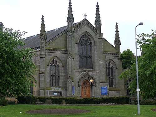 Catedrales de Escocia, información para el turista