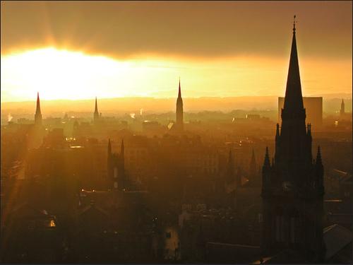 Aberdeen, un secreto escocés