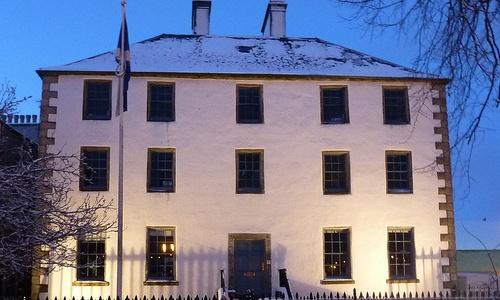 Balnain House, visita en Inverness