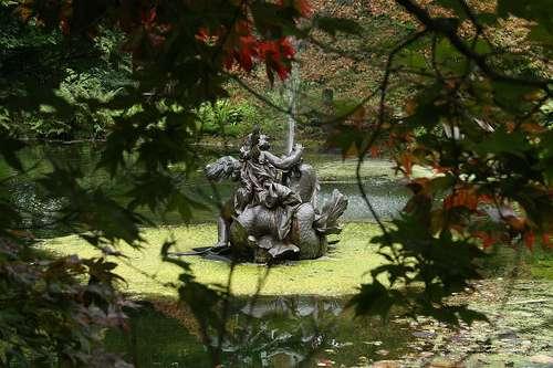 Jardin Botanico de Benmore