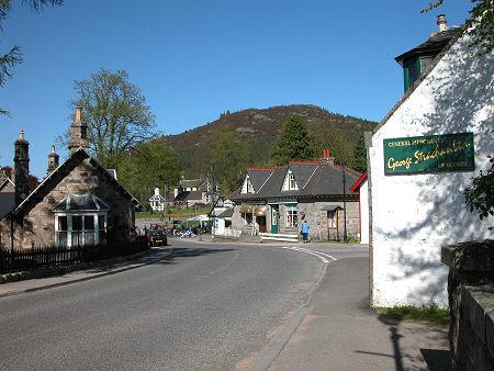 Braemar, el tesoro perdido de Aberdeenshire