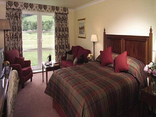 Alojamientos baratos en Peebles, Escocia