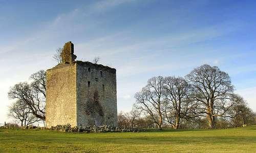 Lochwinnoch, el silencio de la historia