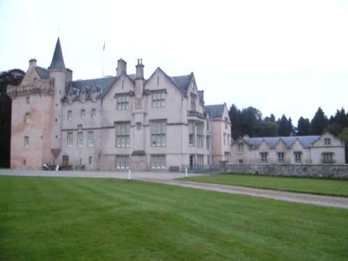 Castillo de Brodie