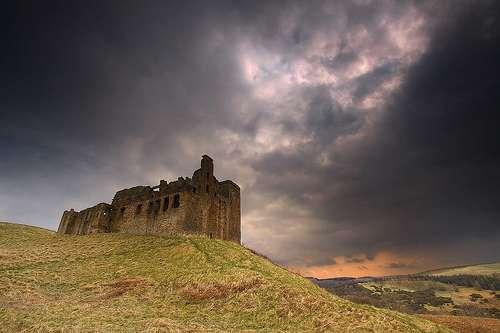 Castillo de Crichton