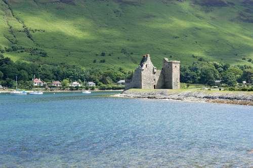 Castillo de Lochran