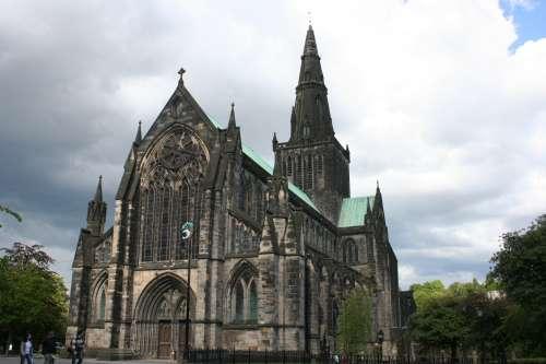 Diez atracciones gratuitas en Glasgow