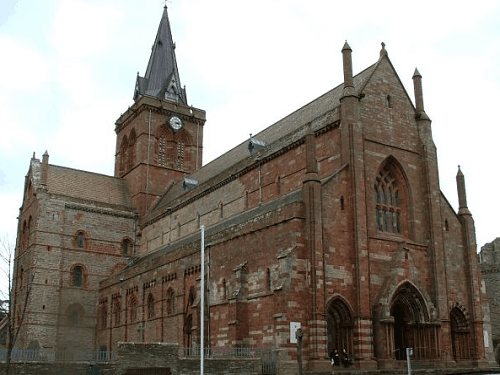 Catedral de San Magnus de Kirkwall