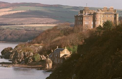 Castillo Culzean