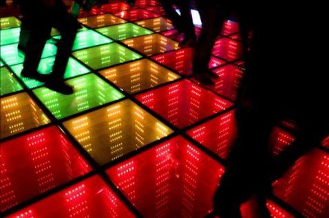 La noche en Edimburgo: bares y discotecas