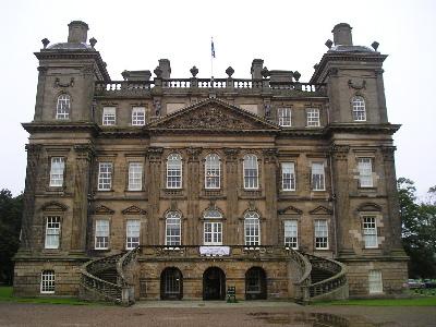 Ruta de los castillos de Aberdeen