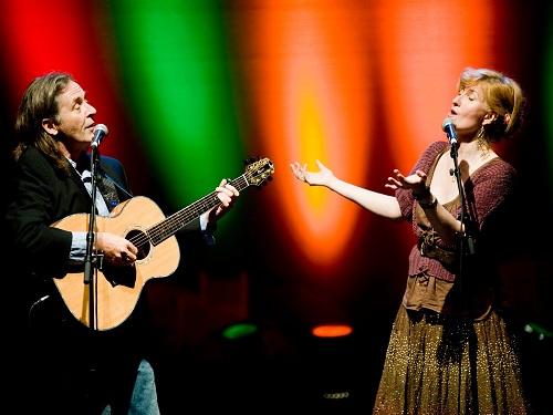 Festivales escoceses celebrados en noviembre 2010