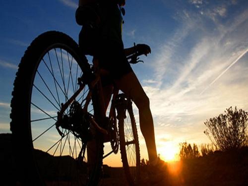 recorrer escocia en bicicleta