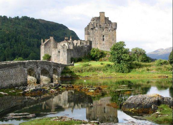 La historia de Escocia a través de sus paisajes