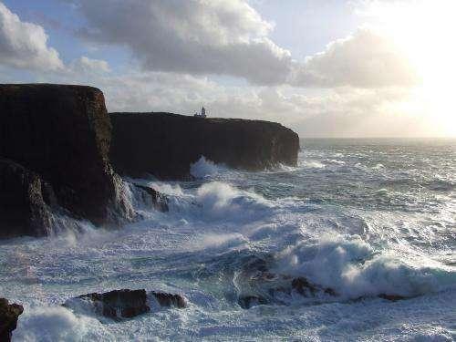 Vacaciones en las Islas Shetland