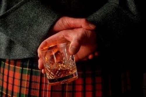 El festival del Whisky en Speyside