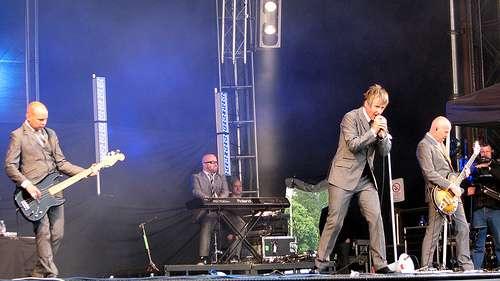 Inverness busca a los mejores músicos