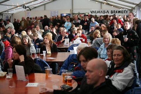 Festival de Escocia