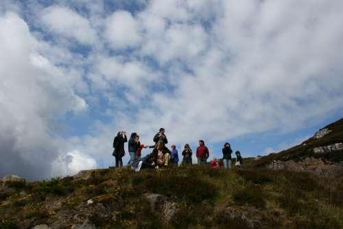 Escocia, un paraiso ideal para los fotografos