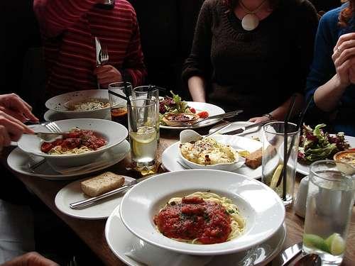 Restaurantes de Glasgow