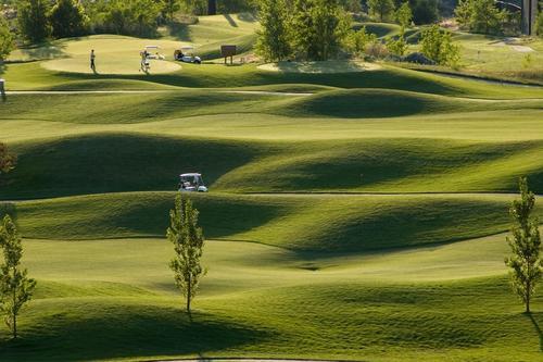 Los orígenes mitológicos del golf