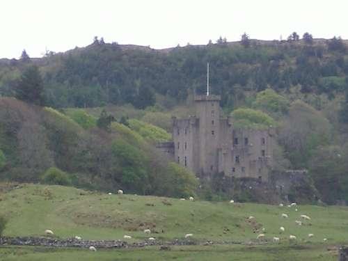 Granja escocesa